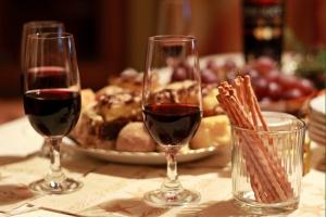 ocena jakości wina
