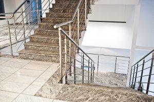 ekskluzywne schody granitowe