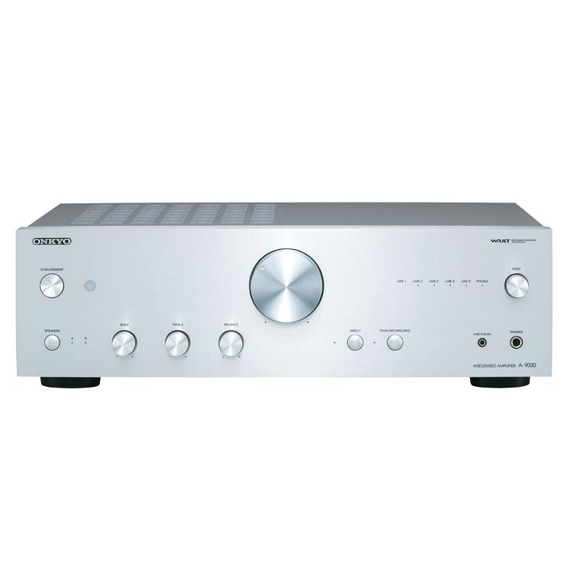 wzmacniacze stereo