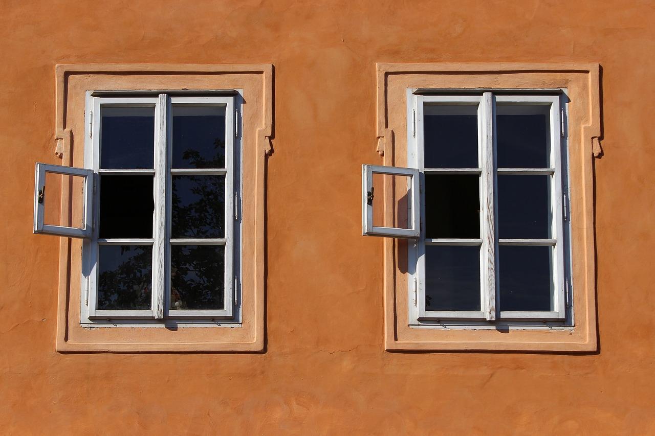 wymiana okien